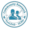 IICRD YouLEAD Stamp for Community Research