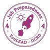 IICRD YouLEAD Stamp for Job Preparedness
