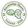 IICRD YouLEAD Stamp for Knowledge Sharer