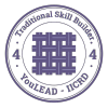 IICRD YouLEAD Stamp for Traditional Skill Builder