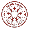 IICRD YouLEAD Stamp for Youth Leader