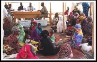 Refuge Camp Chad